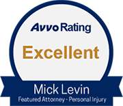 Avvo Top Rated Gilbert Arizona Personal Injury Attorney