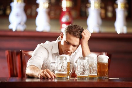 Arizona's Bar Room Liability Laws
